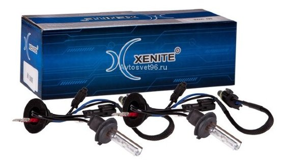 Лампа XP Xenite HB4 (6000K) AC
