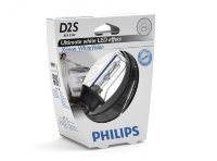 Лампа Philips D2S White Vision 85122 35W P32d-2