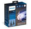 Светодиод H7 Ultinon Pro9000 HL LED 5800K 11972U90CWX2 PHILIPS